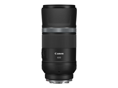 Canon RF Telephoto lens 600 mm f/11.0 IS STM Canon RF for EOS R5, R6