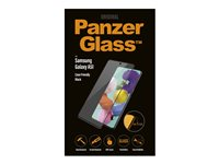 PanzerGlass Case Friendly sort for Samsung Galaxy A51