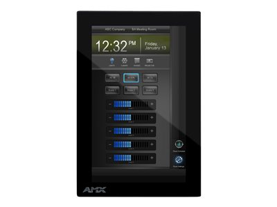 AMX Modero X Series MXD-700-P-NC 8.8INCH Class (7INCH viewable) LED display