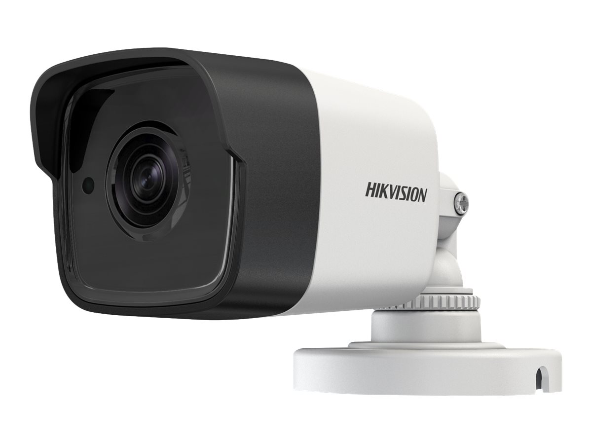 Hikvision 5 MP Ultra-Low Light PoC Bullet Camera DS-2CE16H5T-ITE - surveillance camera