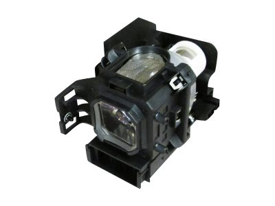 Brilliance by Total Micro Projector lamp (equivalent to: NEC VT85LP) 200 Watt
