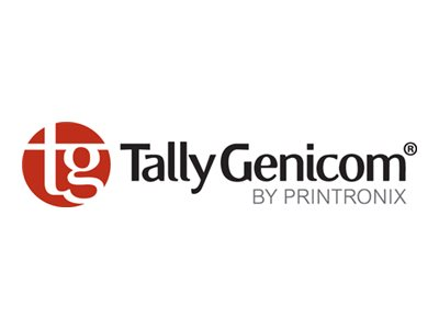 TallyGenicom Printer push tractor for Serial Matrix T2
