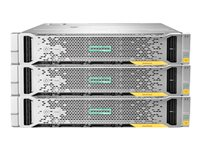 HPE Hyper Converged 380 3 Node VDI Small Kit - 3 Knoten