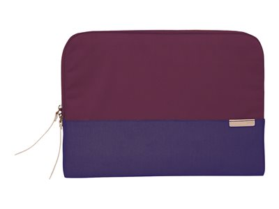 STM Grace Notebook sleeve 12INCH dark purple