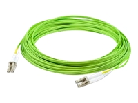 AddOn - Patch cable - TAA Compliant - LC/PC multi-mode (M) to LC/PC multi-mode (M)