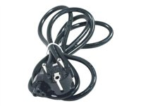 Power cord CE 3pin, all models