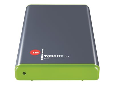 CRU ToughTech M3 Solid state drive 1 TB external (portable) 2.5INCH USB 3.0