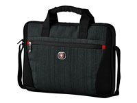 Wenger Structure 14 Laptop Slimcase Notebook carrying case 14INCH blue
