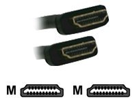 CP Technologies HDMI cable HDMI (M) to HDMI (M) 16.4 ft quad shi