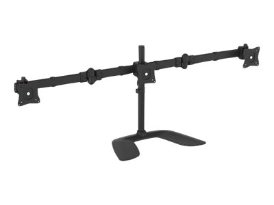 """StarTech.com Triple Monitor Stand - Articulating - For Monitors 13"""" to 27"""" Adjustable VESA Computer Monitor Stand for 3…"""
