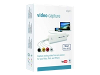 Elgato Video Capture - Videoaufnahmeadapter