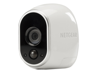 Arlo Add-on HD Security Camera VMC3030 - Network surveillance camera - outdoor - weatherproof - colour (Day&Night) - 1280 x 720 - fixed focal - wireless - Wi-Fi - H.264
