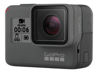 GoPro HERO6 Black - Action camera