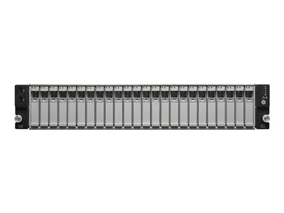 Cisco UCS C24 M3 High-Density Rack-Mount Server Small Form Factor Server rack-mountable 2U