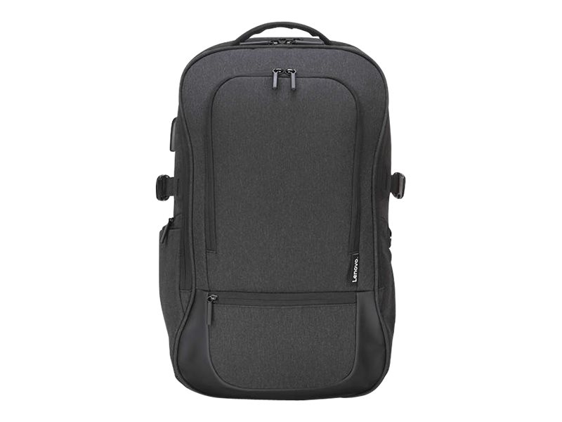 Lenovo Passage notebook carrying backpack