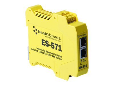 Brainboxes ES-571 - device server