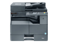 Kyocera TASKalfa 1801 - Multifunction printer