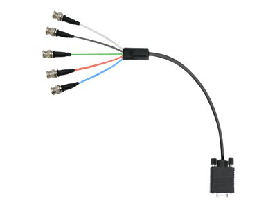 Vaddio ProductionVIEW HD Component Cable - video cable - component video - 91.4 cm