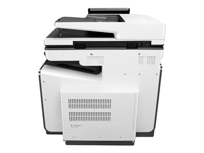 HP PageWide Enterprise Color MFP 586f - multifunction printer - color