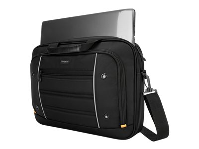 Targus Drifter Topload Notebook carrying case 15.6INCH black