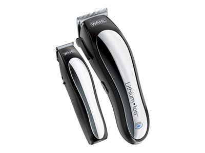 WAHL 79600-3301 Hair clipper cordless with trimmer