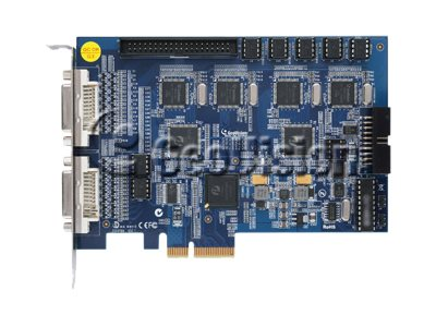 GeoVision GV-1120B Combo Card with GV-CB120 Camera DVR PCI card + camera(s) 16 channels