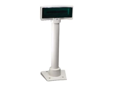 NCR RealPOS 5976 Customer display beige