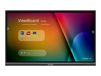 ViewSonic ViewBoard IFP6550 Interactive Flat Panel