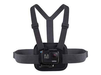 GoPro Chesty Support system shoulder-chest support