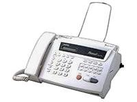 Brother Personal FAX 275 Fax / copier B/W 8.5 in width (original) 9600 bps