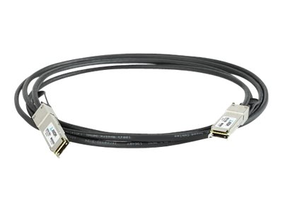 Axiom 100GBase-CR4 direct attach cable - 50 cm
