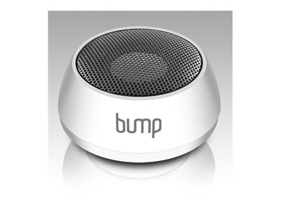 Aluratek Bump APS02F Speaker for portable use wireless Bluetooth
