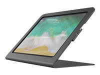 Heckler WindFall Stand Stand for Apple iPad Pro 12.9INCH lockable steel black gray