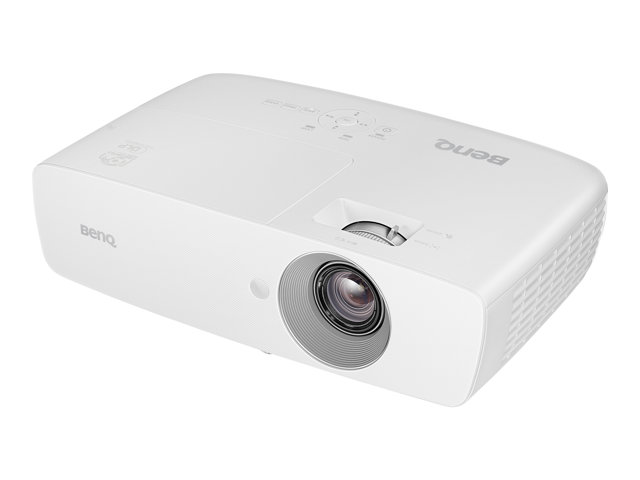 BenQ TH683 - Projecteur DLP - portable - 3D - 3200 ANSI lumens - Full HD (1920 x 1080) - 16:9 - 1080p
