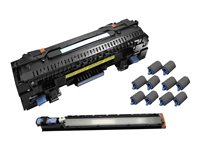 Axiom - Maintenance kit - for HP LaserJet Enterprise Flow MFP M830z, MFP M830z NFC/Wireless direct