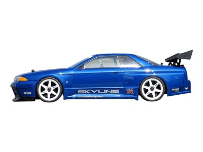 Racing - Carrozzeria Nissan Skyline R32 GT-R