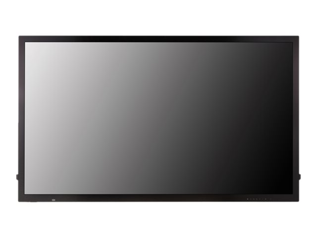 """LG 65TC3D-B - 65"""" Class TC3D Series LED display - interactive - with touchscreen - webOS - 1080p (Full HD) 1920 x 1080"""