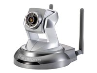 LevelOne WCS-6020 - Network surveillance camera