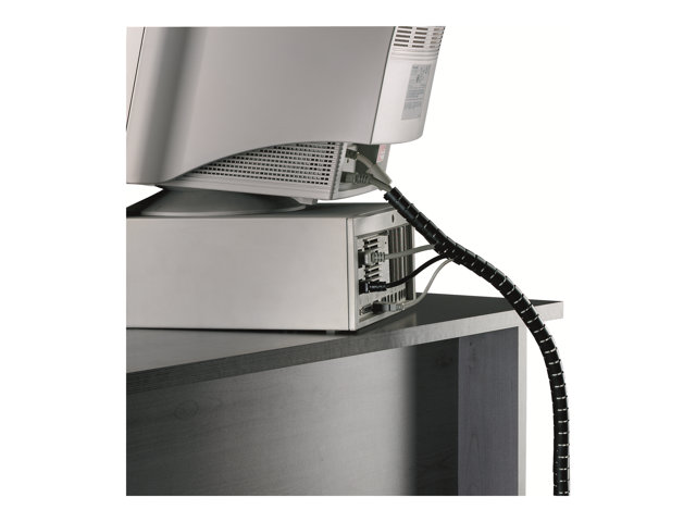 Image of Fellowes cable organizer