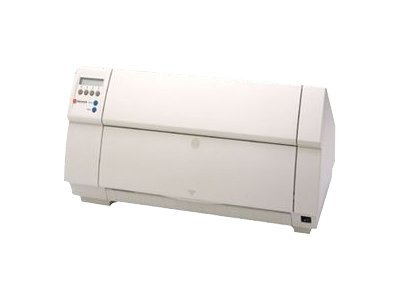 TallyGenicom LA 550W Printer monochrome dot-matrix fanfold (16.5 in) 360 dpi 24 pin