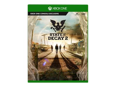 State of Decay 2 Xbox One English United States