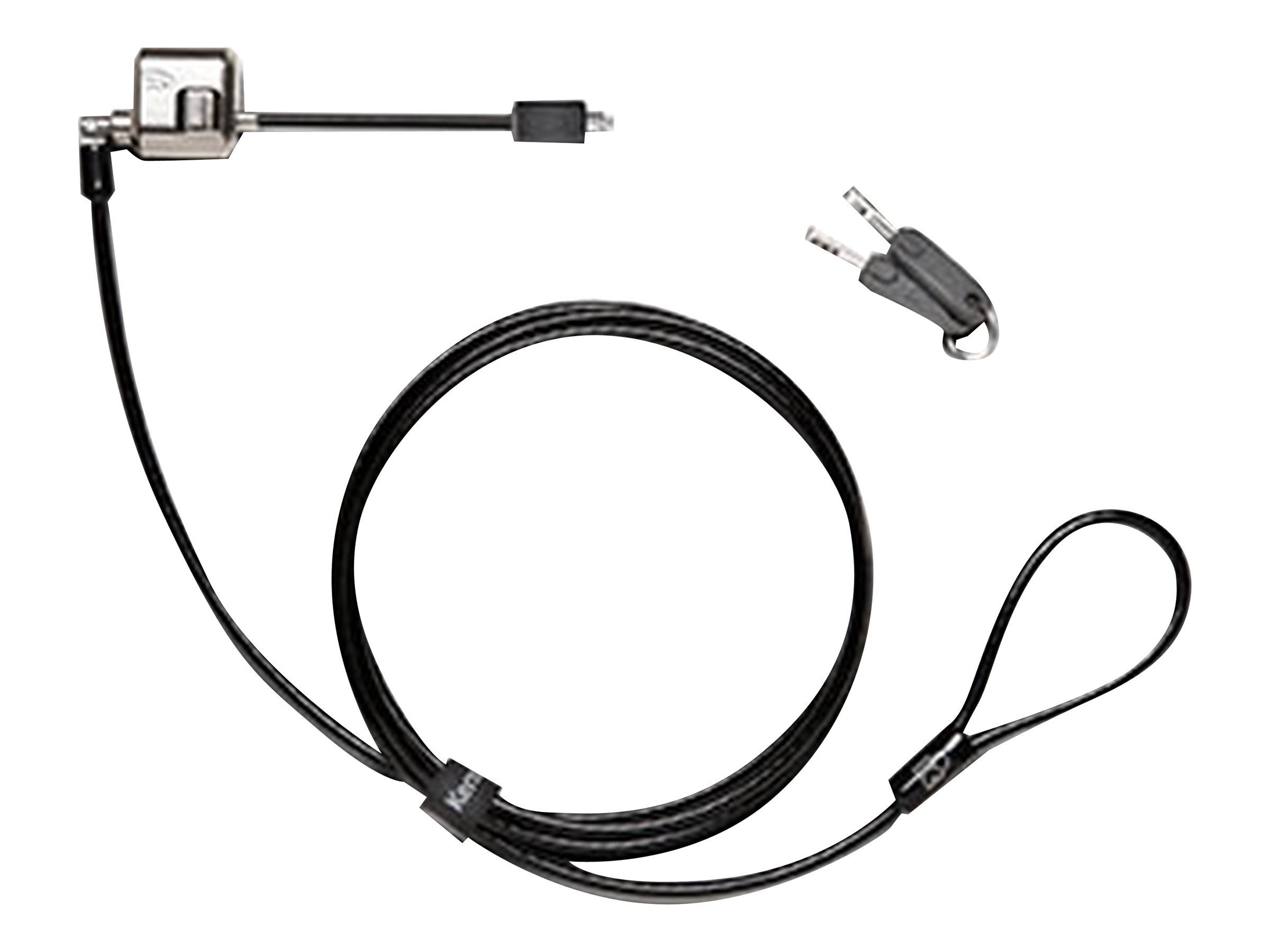 Kensington MiniSaver Mobile Lock notebook locking cable