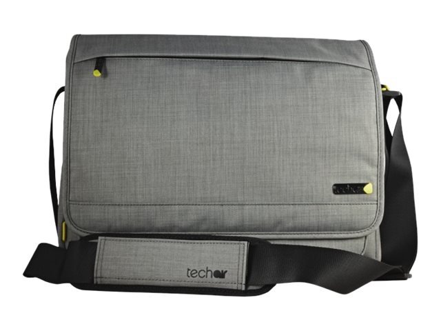 Image of techair EVO Magnetic Laptop Messenger notebook carrying case