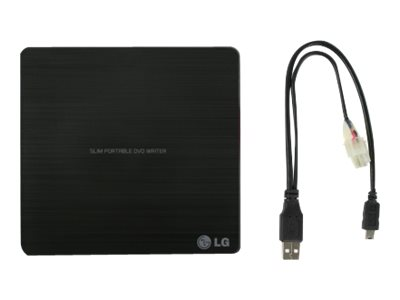 WiebeTech DVD/CD Reader for Ditto Forensic FieldStations Disk drive DVD-ROM USB 2.0