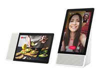 Lenovo Smart Display Smart display Bambus