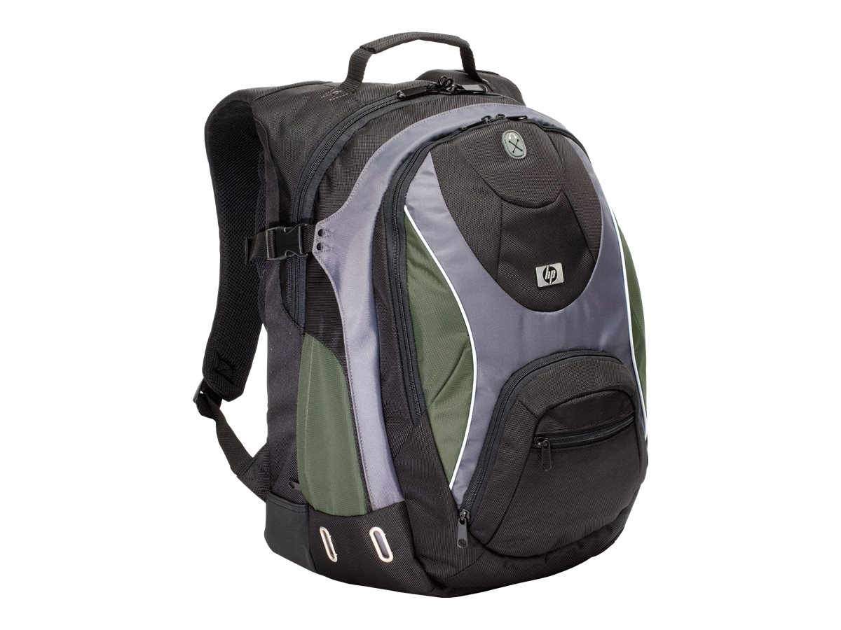 HP Sport Backpack notebook carrying backpack