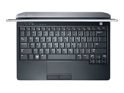 ProtecT Notebook keyboard protector for Dell Latitude E6220