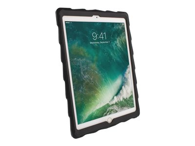 Gumdrop DropTech Clear Protective case for tablet rugged polycarbonate, rubber