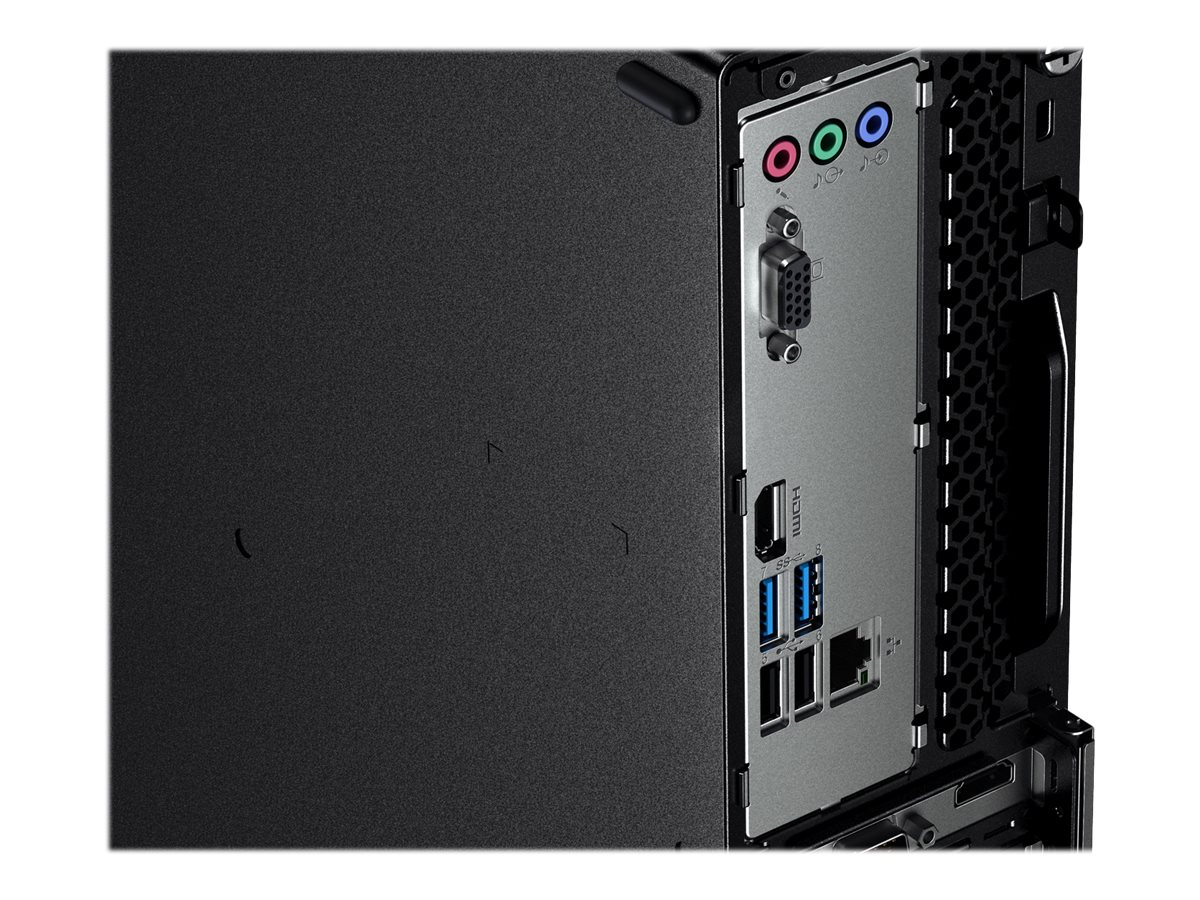 Lenovo IdeaCentre 310S-08ASR 90G9 - SFF Tower - A9 9425 / 3.1 GHz - RAM 4 GB - HDD 500 GB - Radeon R5
