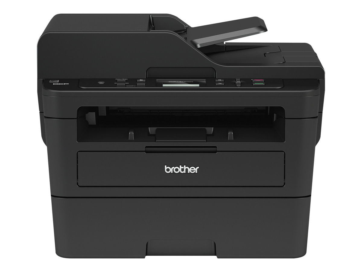 Brother DCP-L2550DN - multifunction printer - B/W
